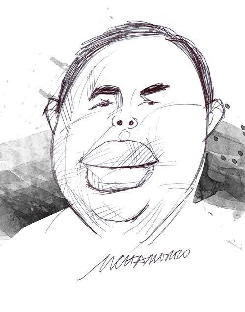 Marcelo Chamorro
