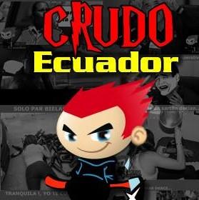 Crudo Ecuador