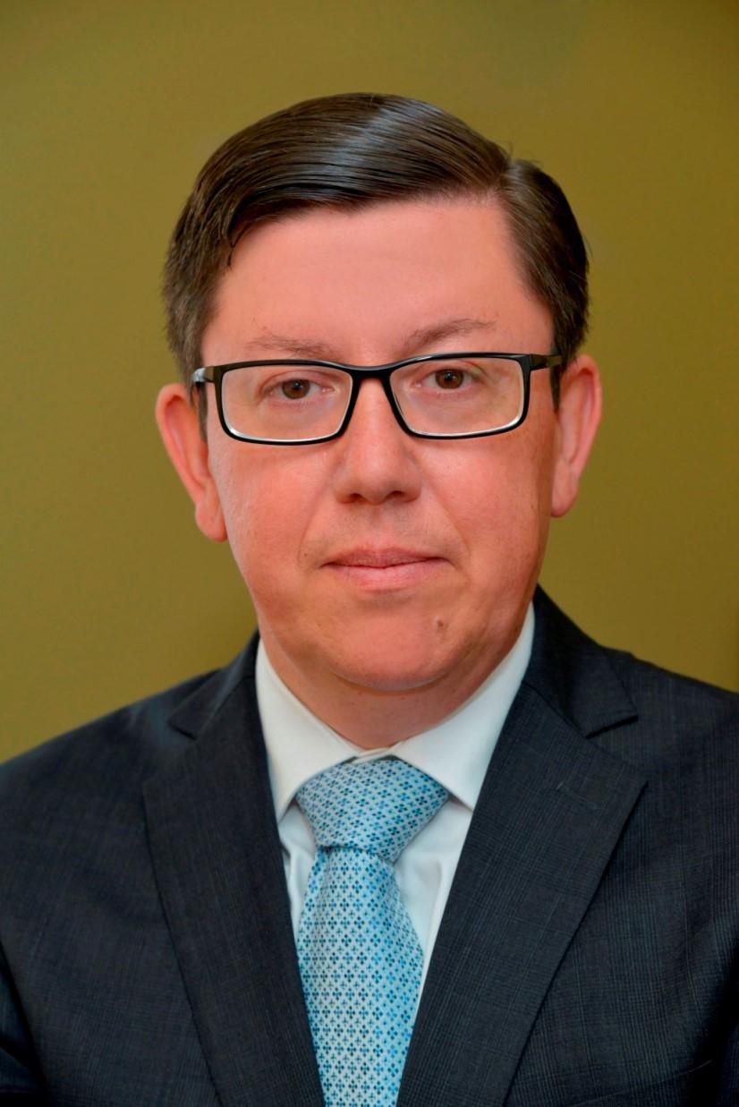 Rafael Oyarte