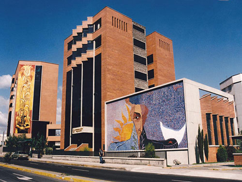 universidad Andina Quito