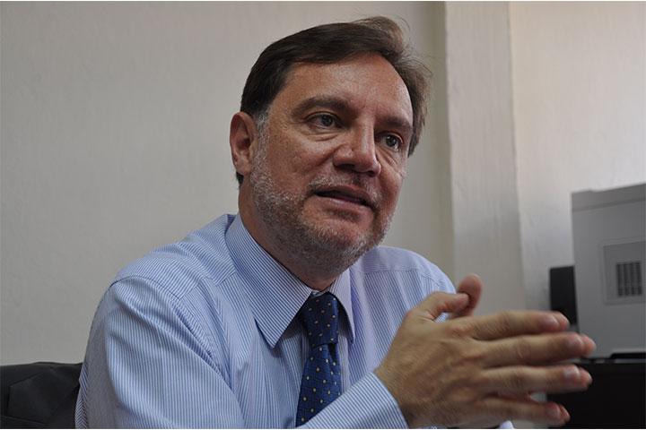 Pedro Páez