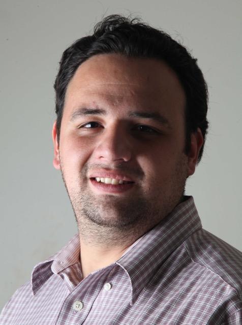 Esteban Ávila