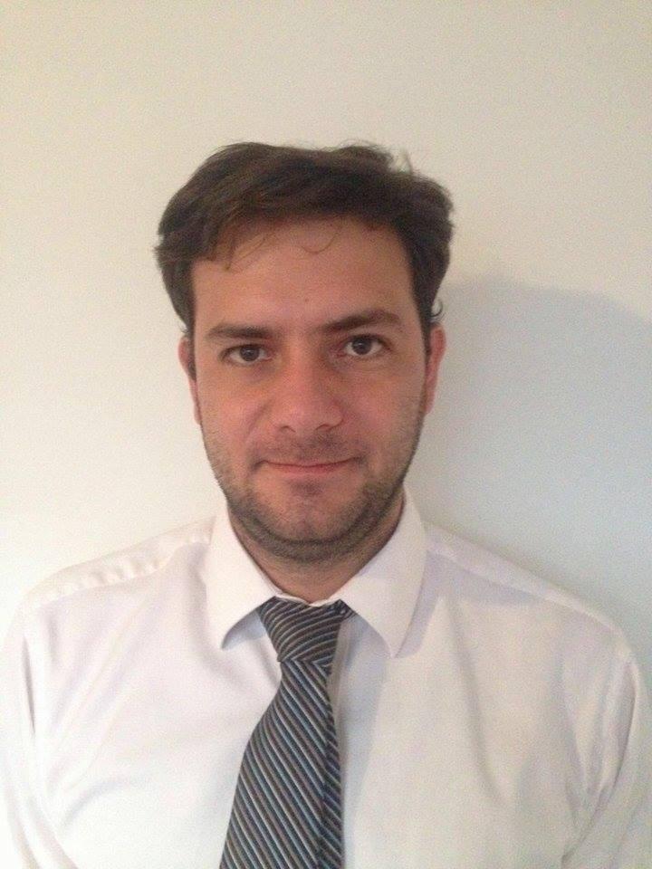 Juan Esteban Guarderas