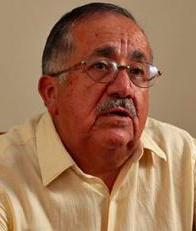 Alberto Molina Flores