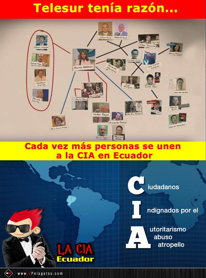 CIAec