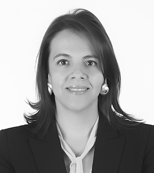 María Paula Romo