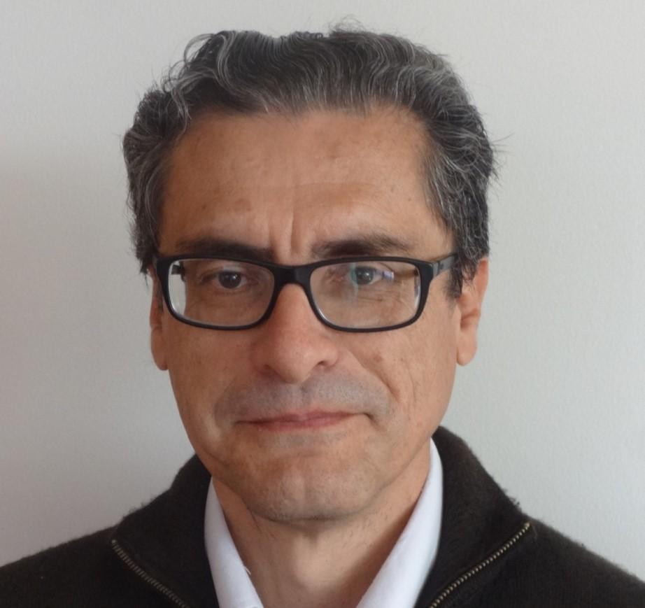 Juan Pablo Aguilar Andrade