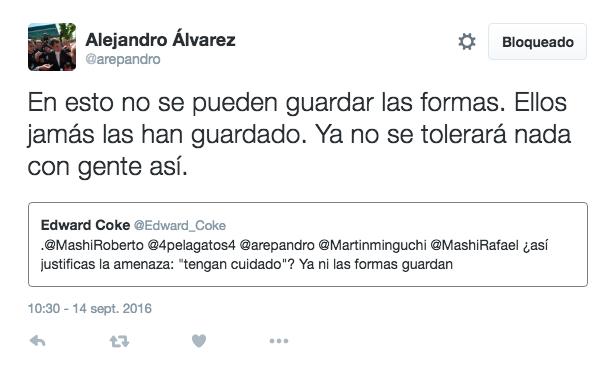 alejandro álvarez amenaza 4