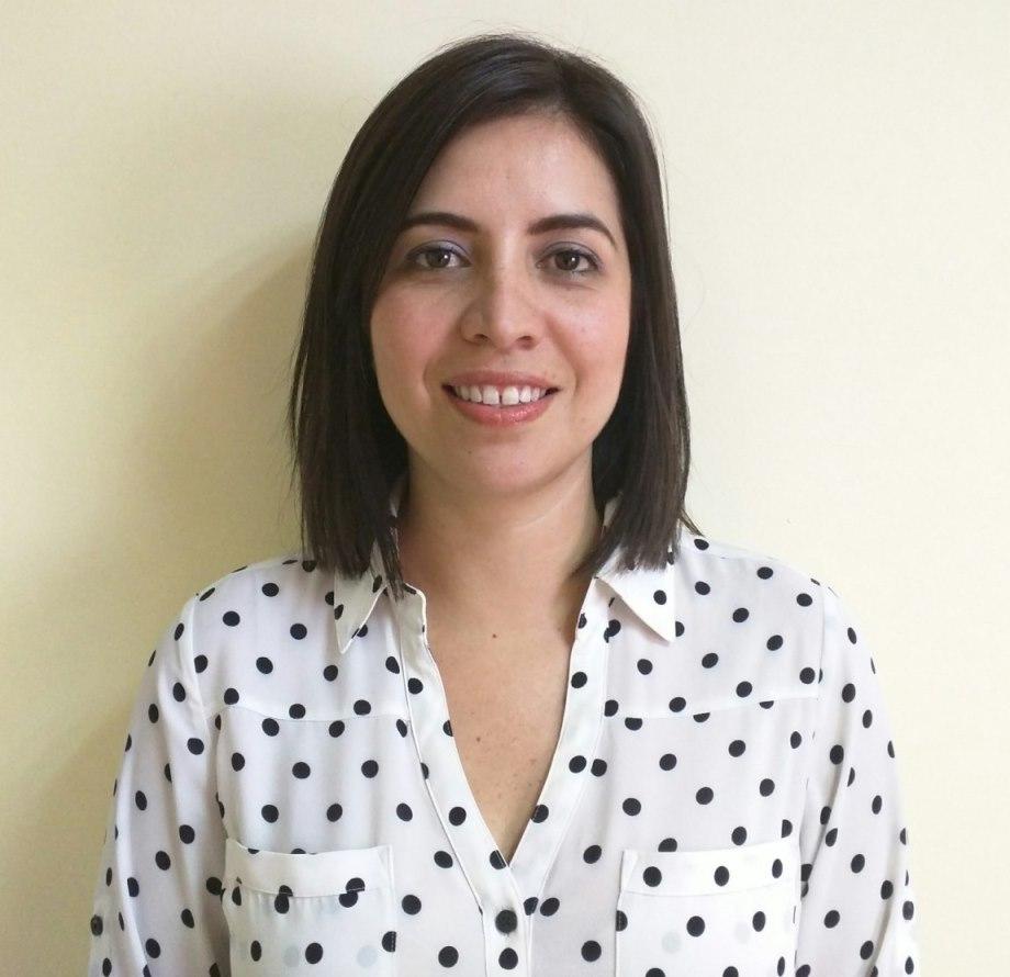 Daniela Chacón Arias