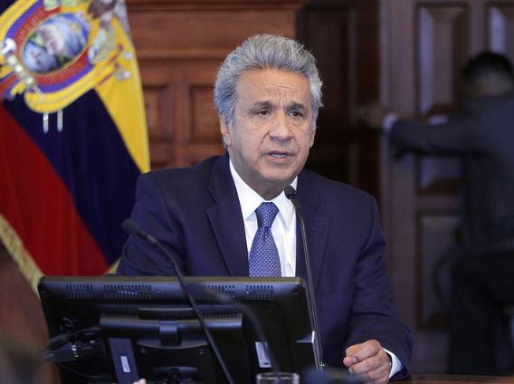 Moreno pone a dieta el Estado obeso de Correa – 4pelagatos a3352d99df7
