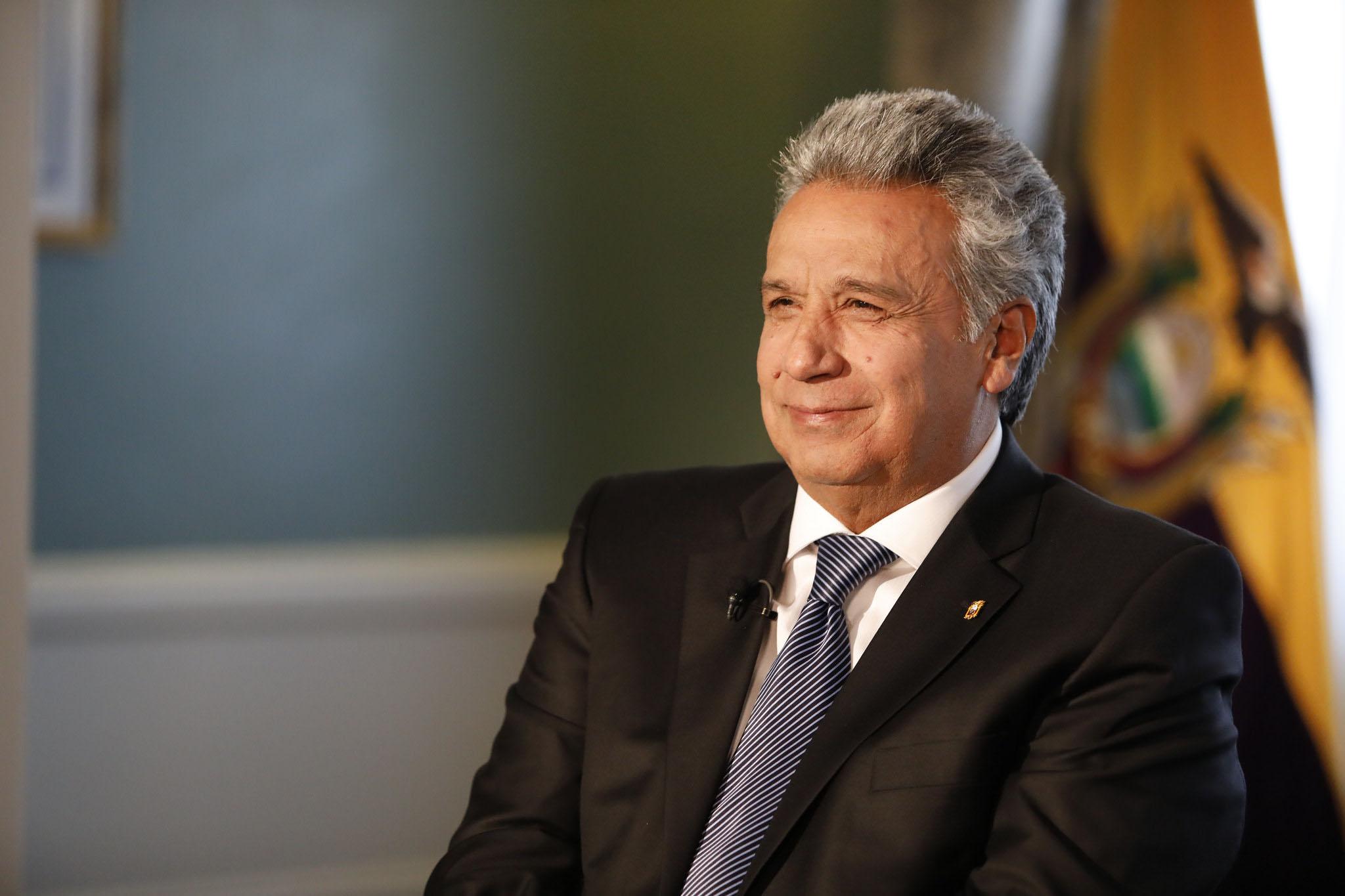 Moreno sí podría quebrar el sino trágico del Ecuador – 4pelagatos 6ab32818921