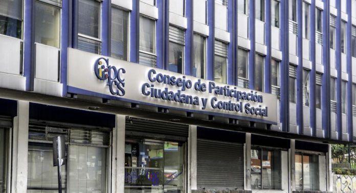 Resultado de imagen para cpccs
